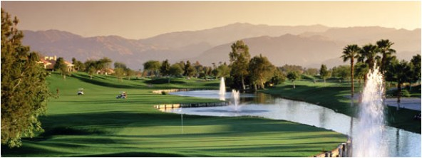 Westin Mission Hills Pete Dye Resort Golf Course - Palm Springs, CA