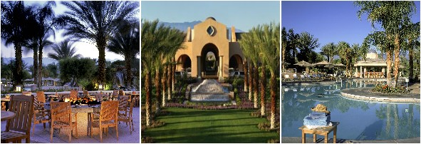 Westin Mission Hills Resort & Spa - Rancho Mirage, CA